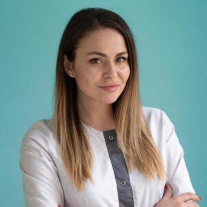 Борзеева Валерия Александровна