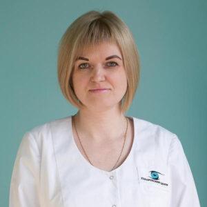 Купцова Татьяна Александровна