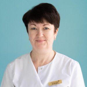 Кабакова Елена Витальевна